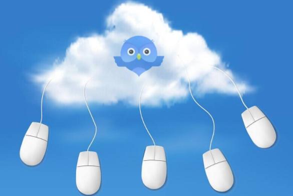 移动云概念